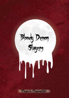 Bloody Demon Slayers