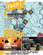 Yaah! Magazine and Complete Wargame #3