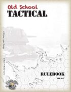 Old School Tactical