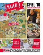 Yaah! Magazine and Complete Wargame #8