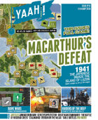 Yaah! Magazine and Complete Wargame #12