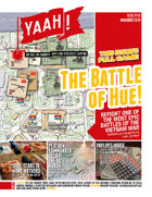 Yaah! Magazine and Complete Wargame #13