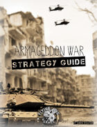 Armageddon War: Strategy Guide