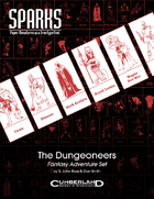 SPARKS: The Dungeoneers