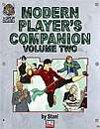 Modern Player's Companion, Volume Two