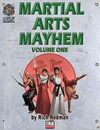 Martial Arts Mayhem, Volume One