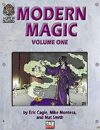 Modern Magic, Volume One