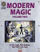 Modern Magic, Volume Two