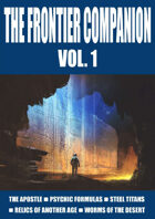 The Frontier Companion vol. 1