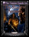 [PFRPG] The Genius Guide to the Shadow Assassin