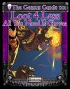 [PFRPG] The Genius Guide to Loot 4 Less: vol. 5 - All You Need Is Gloves