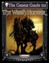 [PFRPG] The Genius Guide to the Witch Hunter