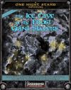 [PFRPG] The Ice Cave of the Frost Giant Slavers