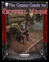 [PFRPG] The Genius Guide to Crystal Magic