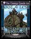 [PFRPG] The Genius Guide to Loot 4 Less vol. 7 - Krazy Kragnar's Used Chariots