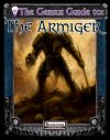 [PFRPG] The Genius Guide to the Armiger