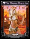 [PFRPG] The Genius Guide to the Time Thief