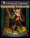 [PFRPG] Advanced Options: Inquisitors' Judgements