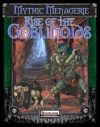[PFRPG] Mythic Menagerie: Rise of the Goblinoids