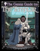 [PFRPG] The Genius Guide to the Templar