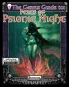 [PFRPG] The Genius Guide to Feats of Psionic Might