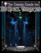 The Genius Guide to 110 Spell Variants