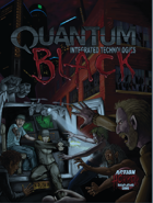 Quantum Black Core Rules : Revised Edition