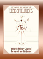 Deck of Illusions