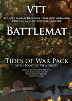 The Tides of War [BUNDLE]