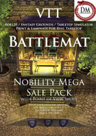 Nobility Mega Sale Pack [BUNDLE]