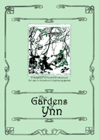 The Gardens Of Ynn