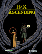 B/X Ascending for B/X Essentials