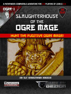 Slaughterhouse Of The Ogre Mage