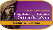 Colin Throm Stock Art