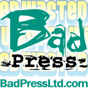 Bad Press Ltd