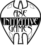 Axe Initiative Games