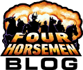 Four Horsemen Blog
