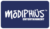 Modiphius Entertainment